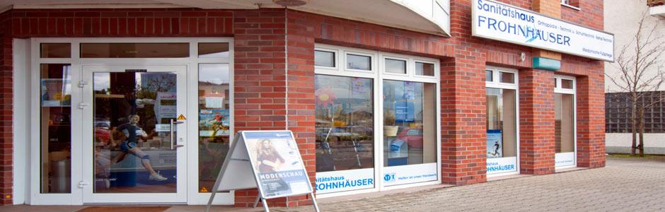 Sanitätshaus Oppenheim