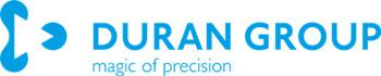 DURAN GROUP Logo