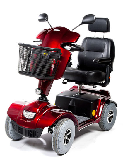 Elektromobil Roma 12km/h