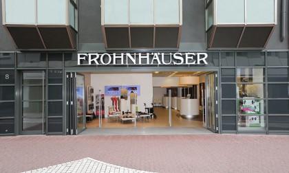 Sanitätshaus Frohnhäuser Mainz-Zentrum
