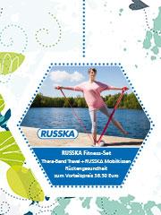 RUSSKA Fitness-Set