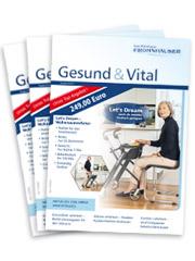 Gesund & Vital 04/2019