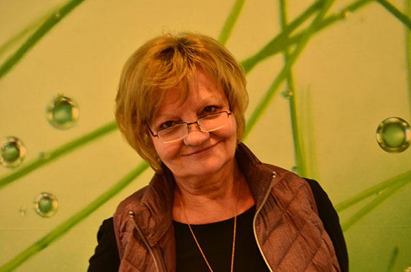 Karin Dworak, Fachreferentin Lymphologie, Phlebologie, Sanitätshaus Frohnhäuser