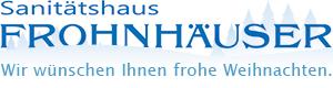 Sanitätshaus Frohnhäuser